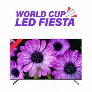 Ecostar CX-43UD961 4K LED TV 43″