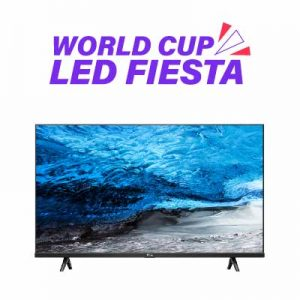 """TCL 43"""" S6500 FHD Smart TV"""