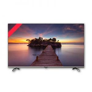 "EcoStar CX-40U870 40"" 4K Smart LED TV"