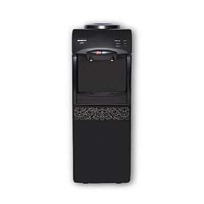 Orient Icon 2 Taps Black Water Dispenser